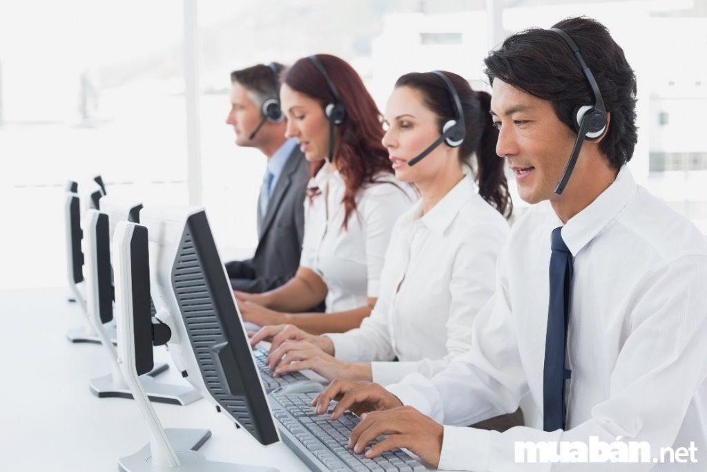 cskh 1 1024x683 - 6 kỹ năng chăm sóc khách hàng sau bán hàng