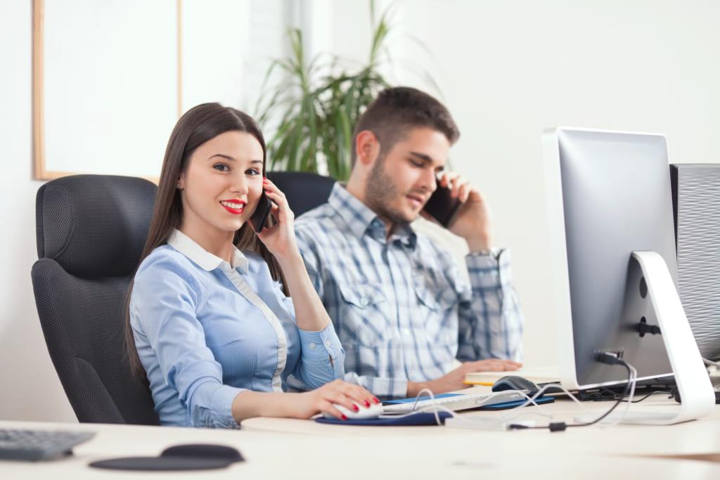 bán hàng qua điện thoại bạn cần chuẩn bị gì 1024x683 - NHỮNG KỸ NĂNG TỐT NHẤT KHI BÁN HÀNG QUA ĐIỆN THOẠI