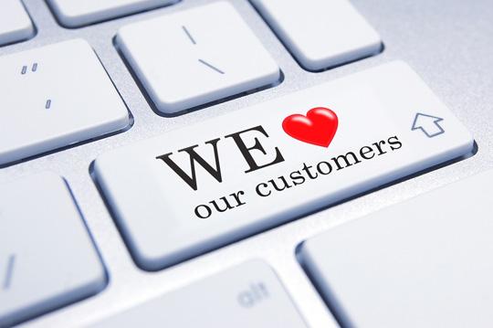 long trung thanh cua khach hang - Giữ lấy lòng trung thành của khách hàng