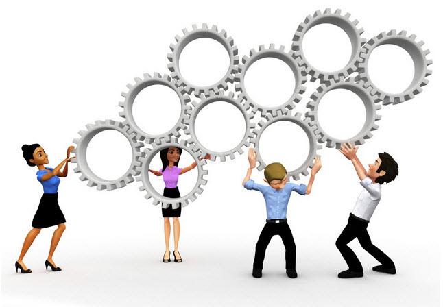 mang luoi khach hang - Xây dựng mạng lưới khách hàng để mang lại thành công