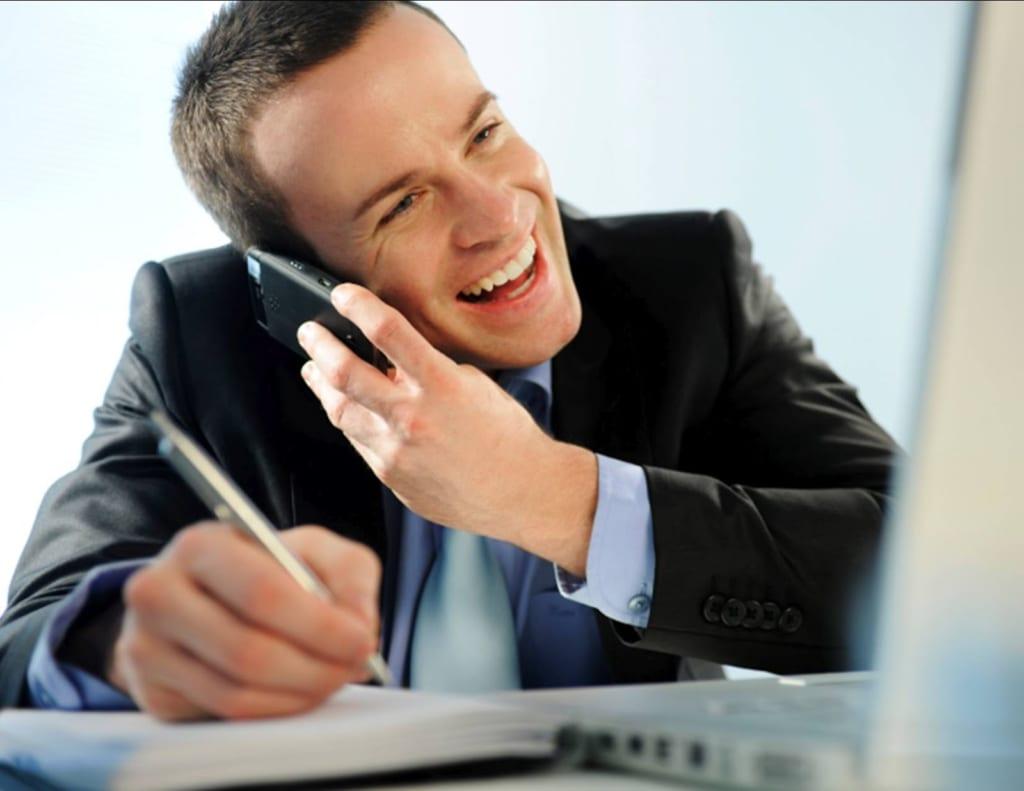 telesale 1024x791 - Những yếu tố quan trọng khi bán hàng qua điện thoại (Phần 2)