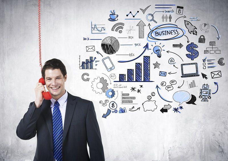 to chat cua nhan vien ban hang qua dien thoai - Nhân viên bán hàng qua điện thoại cần những tố chất nào?