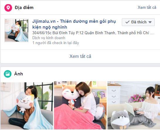 huong dan tang checkin fanpage facebook - Làm sao để tăng checkin Fanpage của bản thân?