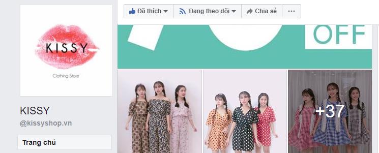 pt 2 - Phân tích case study kinh doanh trên Fanpage Facebook ngành thời trang