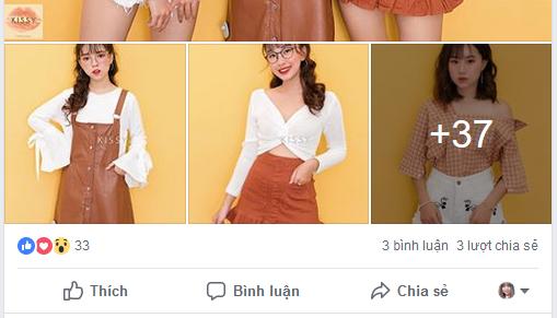 pt 22 - Phân tích case study kinh doanh trên Fanpage Facebook ngành thời trang