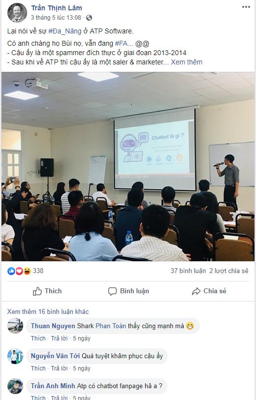 nhung cach viet bai dang fanpage facebook ca nhan hay nhat 2019 25 - Những cách viết bài đăng fanpage, facebook cá nhân hay nhất 2019
