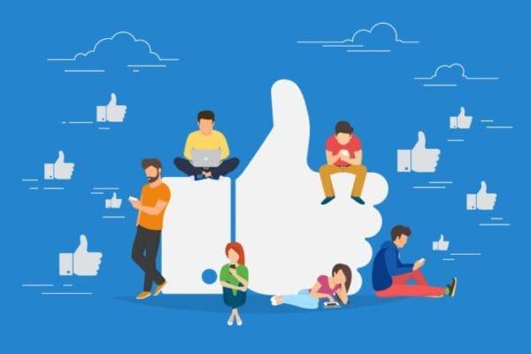 dinh dang bai viet facebook de co tuong tac cao 2019 - Định dạng bài viết Facebook để có tương tác cao 2019