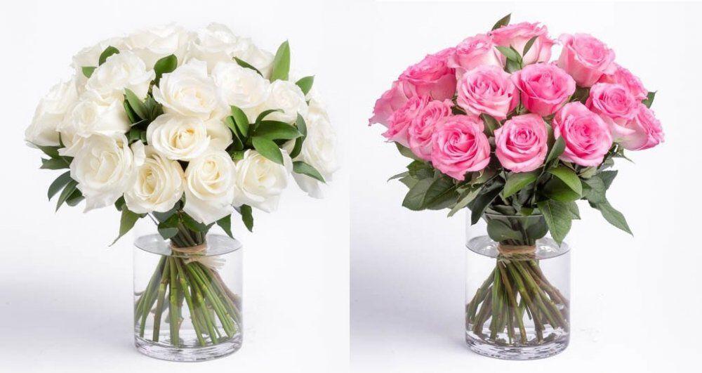 cach cam hoa hong khong kho nhung doi hoi nguoi cam dieu gi 6 - Cách cắm hoa hồng không khó nhưng đòi hỏi người cắm điều gì?