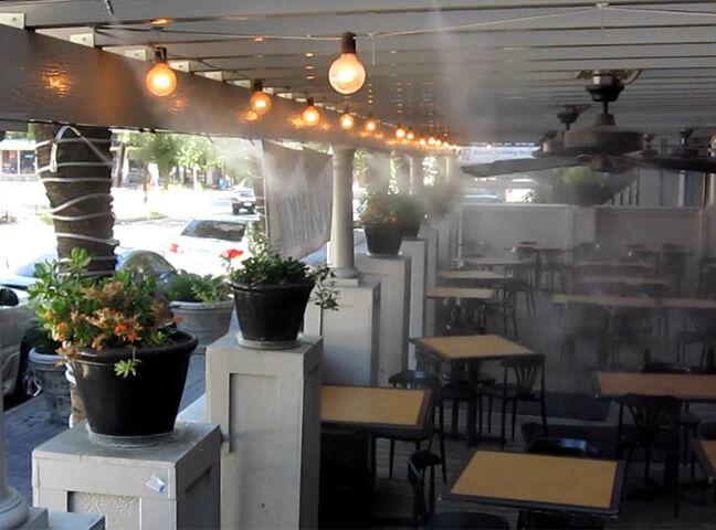 nhung dieu can lam voi quan cafe trong mua nang nong 1 - Những Điều Cần Làm Với Quán Cafe Trong Mùa Nắng Nóng