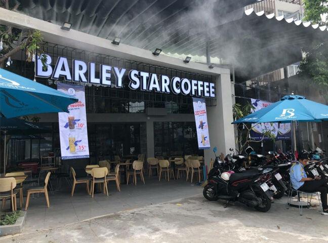 nhung dieu can lam voi quan cafe trong mua nang nong - Những Điều Cần Làm Với Quán Cafe Trong Mùa Nắng Nóng