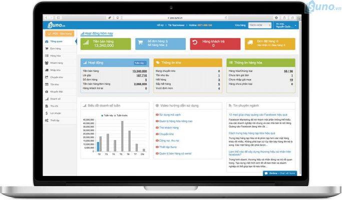 phan mem quan ly ban hang tot nhat ma ban can biet 7 - Phần mềm quản lýbán hàng tốt nhất mà bạn cần biết