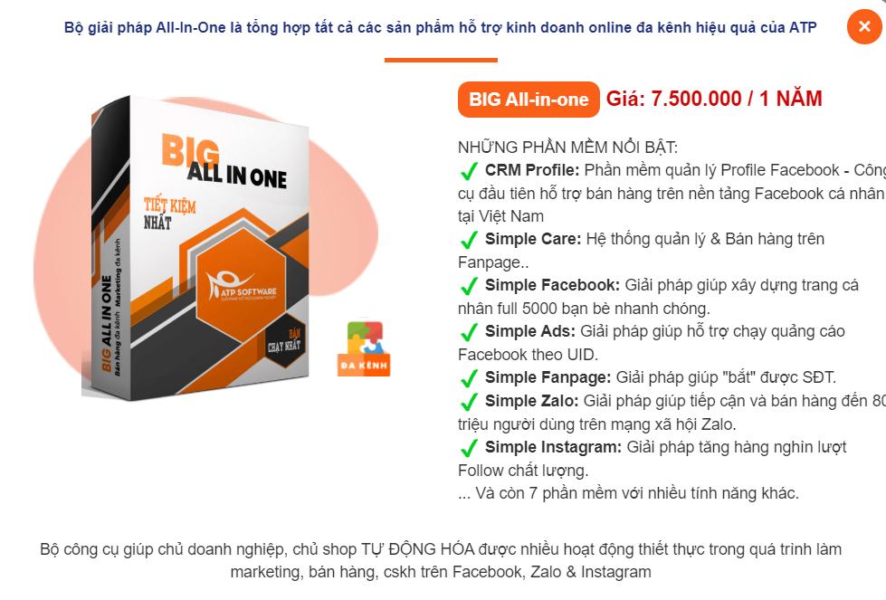 atp software phan mem cua atp software ho tro sales marketing tiet kiem - ATP Software - PHẦN MỀM CỦA ATP SOFTWARE HỖ TRỢ SALES/MARKETING TIẾT KIỆM