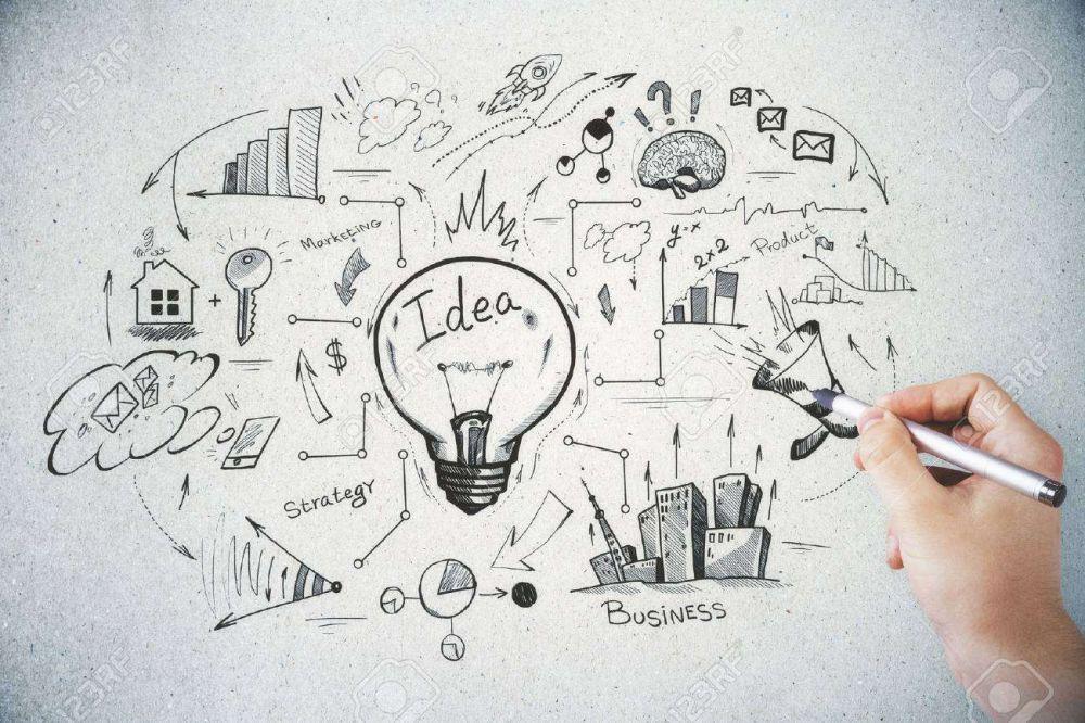 y tuong kinh doanh 2021 se la xu huong hot bac 2 - Ý tưởng kinh doanh 2021 sẽ là xu hướng hốt bạc