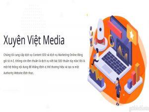 Xuyen Viet Media la don vi uy tin chuyen cung cap dich vu dang bao dien tu chat luong 3 300x225 - Dịch vụ đăng báo điện tử ở TPHCM của Xuyên Việt Media - Giá Sốc